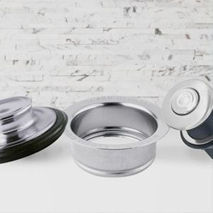 Garbage Disposal Parts & Accessories Image