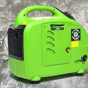 Power Generators Image