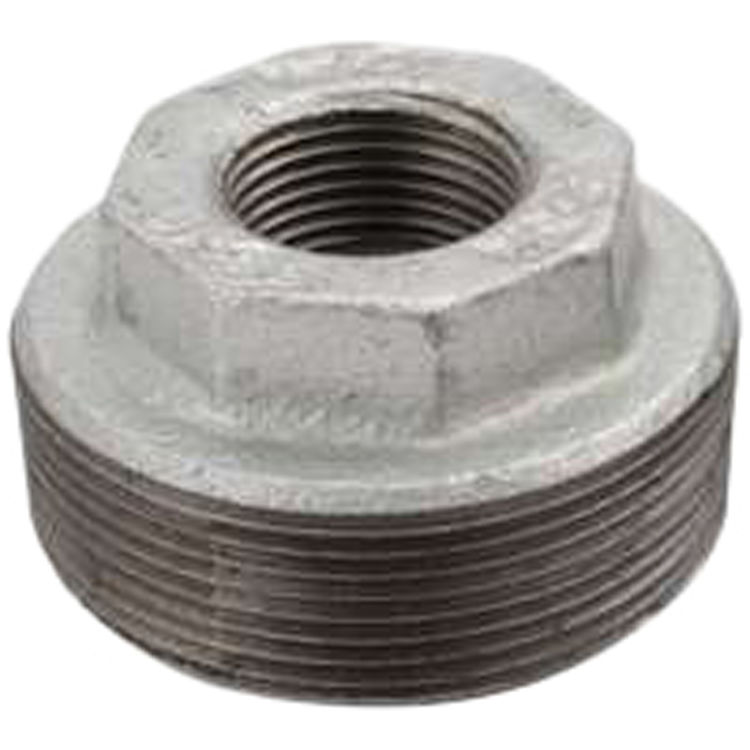 Commodity  GALB1141 Galvanized Bushing, 1-1/4
