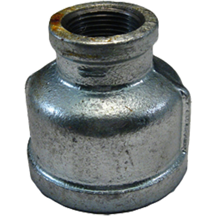 Commodity  GALBR11434 Galvanized Bell Reducer, 1-1/4