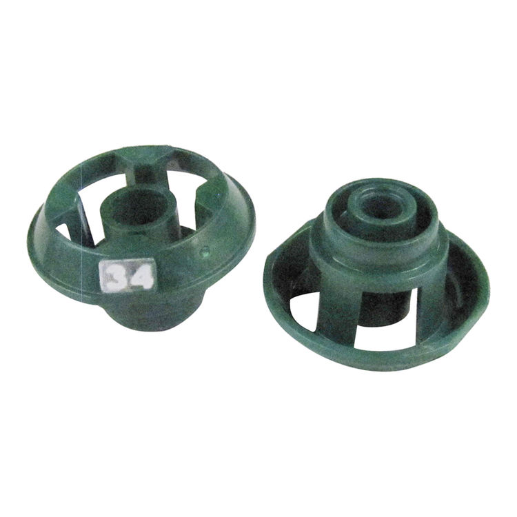 Valley  Nelson 3TN 9461-34 34/128 3000 Series Dark Green Sprinkler Nozzle