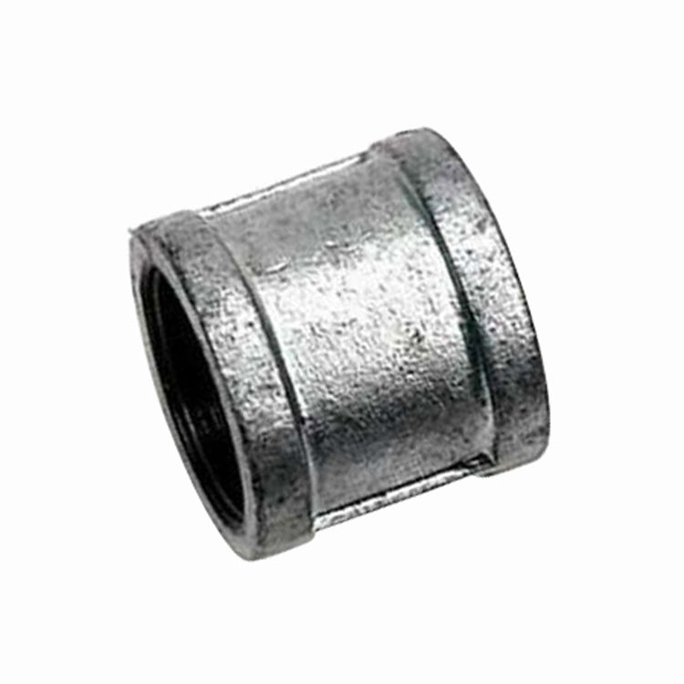 Commodity  GALCUP12 Galvanized Coupling, 1/2 Inch