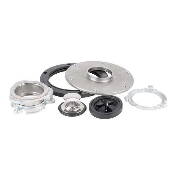 Chevy 283 327 350 400 MELLING Flat Tappet TORQUE Camshaft .421//.444 valve Lift