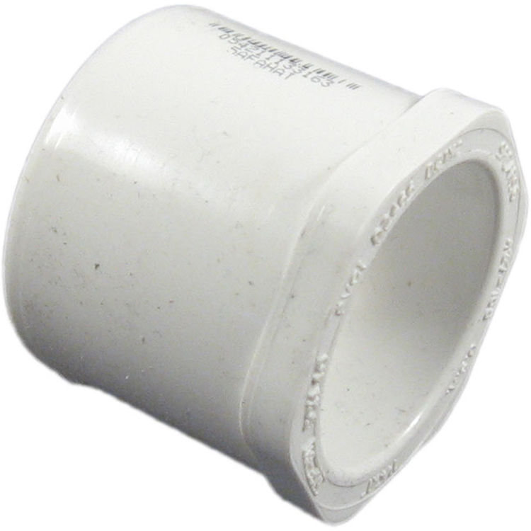 Commodity  PVCB1141 Schedule 40 PVC Bushing, 1-1/4 x 1 Inch