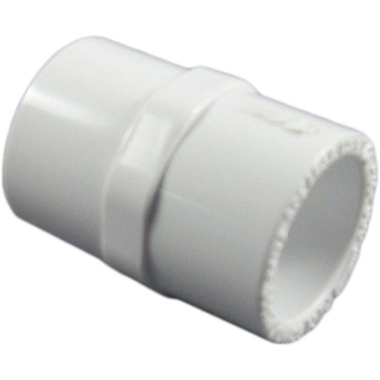 Commodity  PVCFE12 Schedule 40 PVC Female Adapter, 1/2 Inch