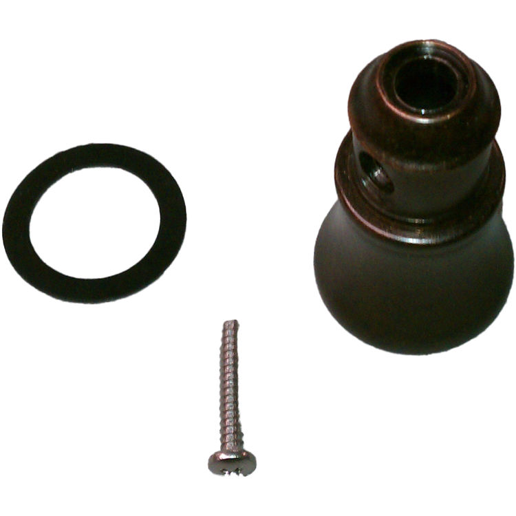 Moen 116735ORB Moen 116735ORB Hot Handle Hub Kit, Oil Rubbed Bronze