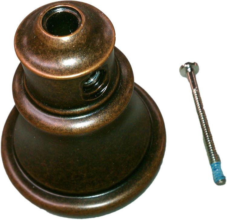 Moen 116743ORB Moen 116743ORB Handle Hub Kit, Oil Rubbed Bronze