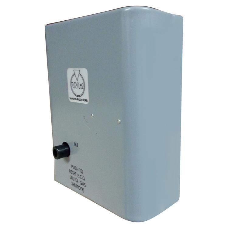 Bradford White 233-42801-00 BRADFORD WHITE 233-42801-00 AUTO GAS SHUT OFF WITH RESET