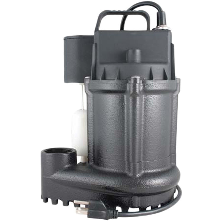 Star Water 3SVS STAR WATER 3SVS 1/3 HP SUBMERSIBLE SUMP PUMP 115V 9' CORD