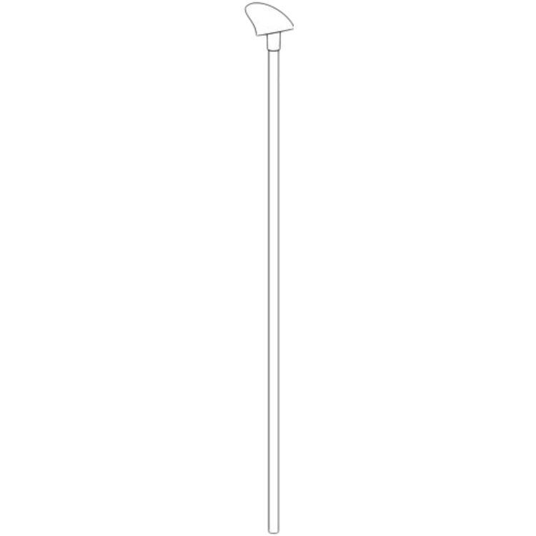 Moen 100131P Moen 100131P Part Lift Rod Villeta Mini-Widespread/ Widespread