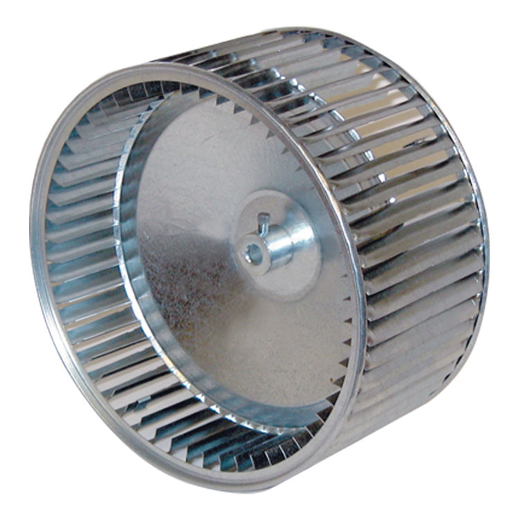 Mars 41333 Mars 41333 Concave Center Disc 10.62 DIA 10-10 DD Blower Wheel