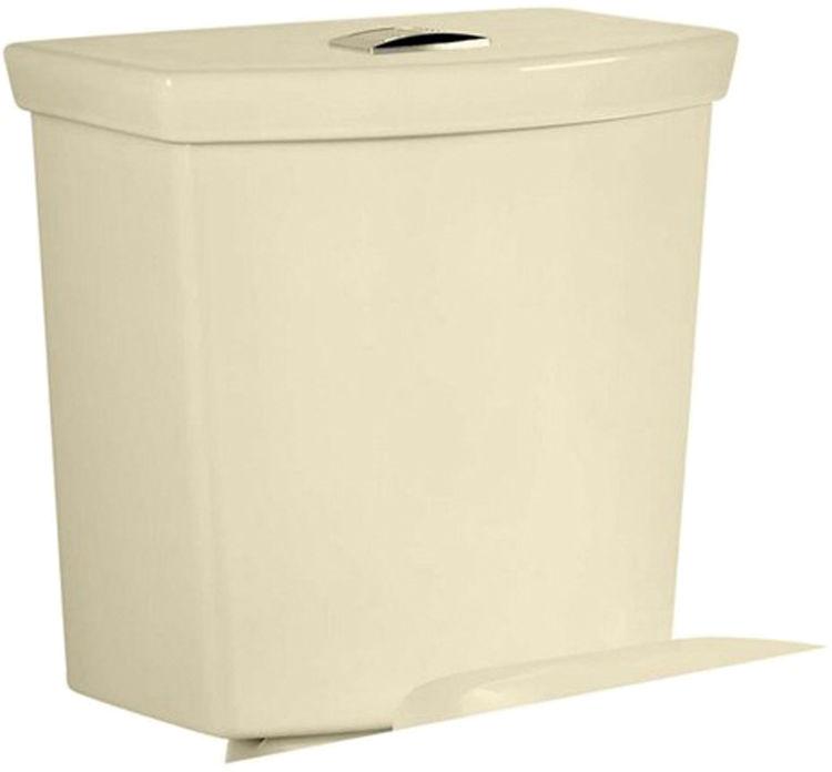 American Standard 4339216.021 American Standard 4339.216.021 Bone H2Option Toilet Tank