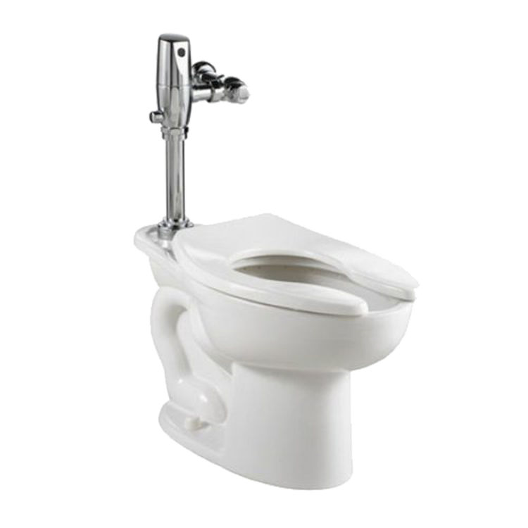 American Standard 2234.660.020 American Standard 2234.660.020 White Madera Elongated Toilet Bowl
