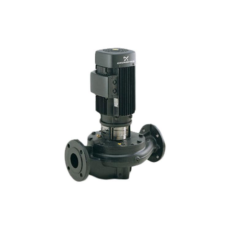 Grundfos 48Z90063 Grundfos 4.0Lp5/4.3 48Z90063  7-1/2 Hp Pump End Only For Inline