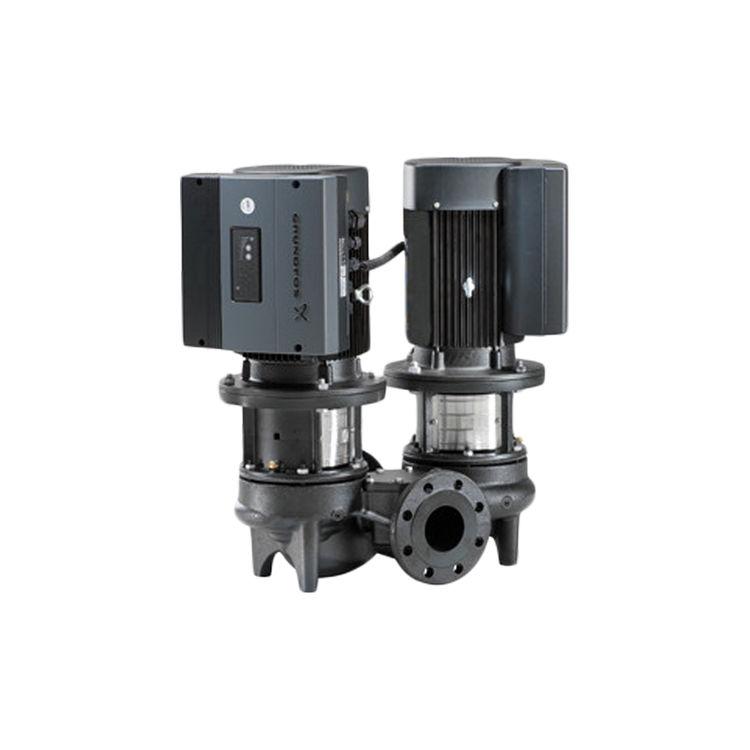 Grundfos 91122119 Grundfos Tp100-80/4 91122119  2 Hp Pump End Only For Inline
