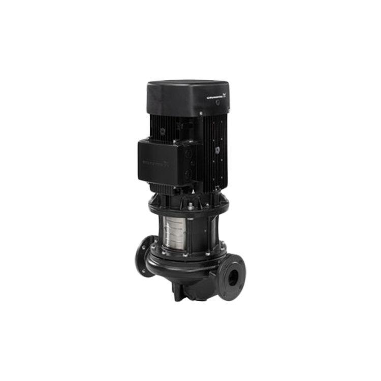 Grundfos 91122138 Grundfos Tp100-160/2B 91122138  3 Hp Pump End Only For Inline