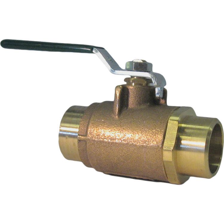 Commodity  Watts B6001 M2 3/4