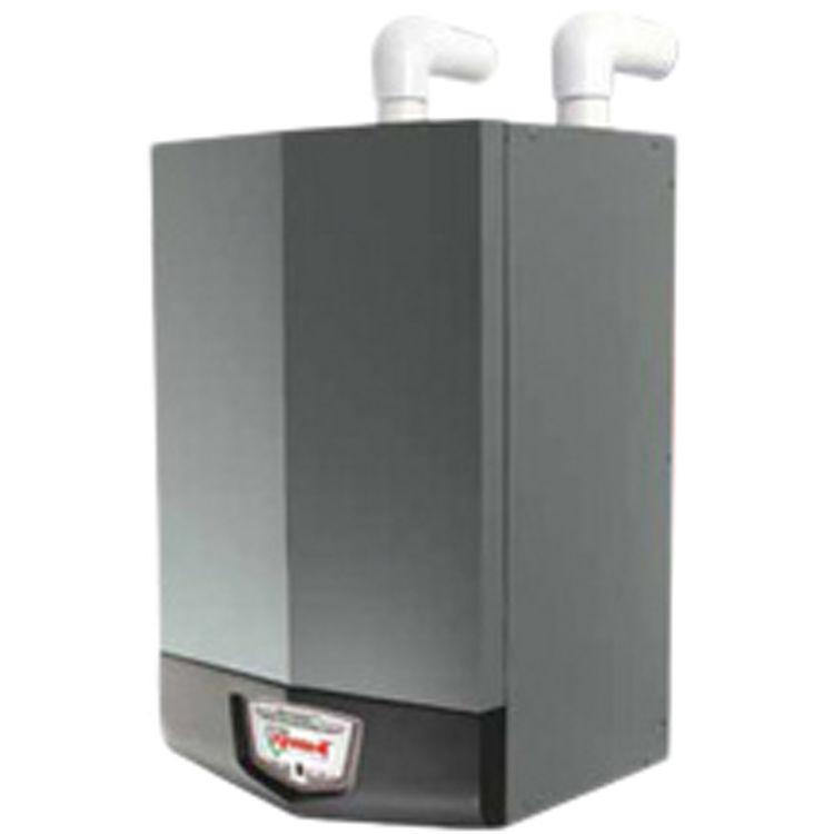 Lochinvar WBN211 Lochinvar WBN210 Knight 210,000 BTU Stainless Steel Boiler