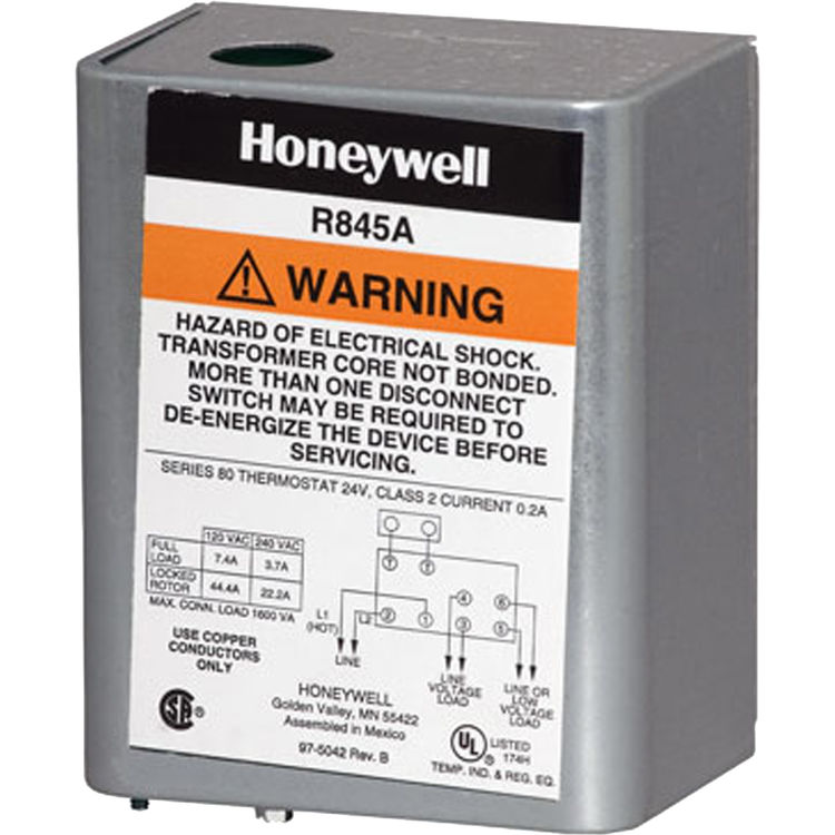 Honeywell R845A1030 Honeywell R845A1030 Switching Relay