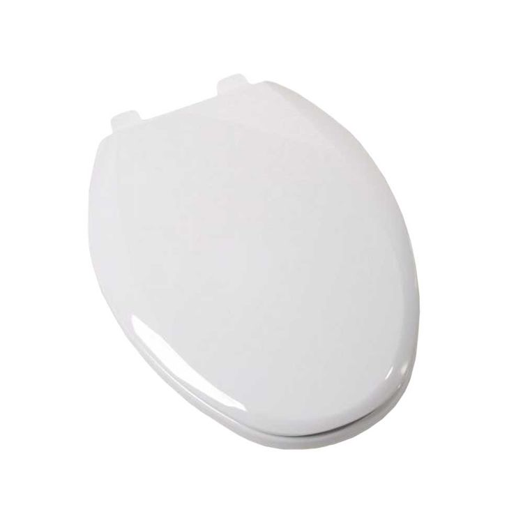 Awesome Jones Stephens C1211S00 White Ez Close Elongated Plastic Toilet Seat Andrewgaddart Wooden Chair Designs For Living Room Andrewgaddartcom