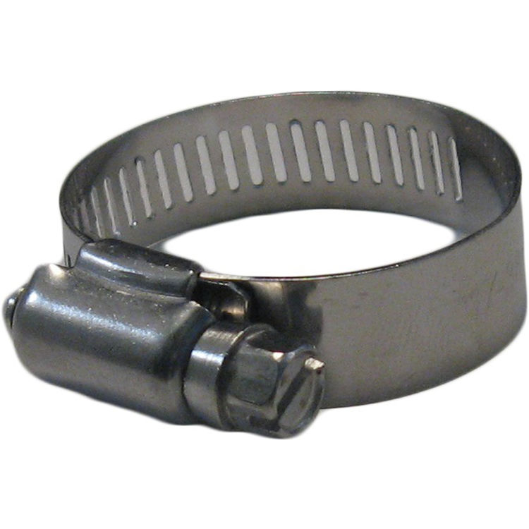 Murray HSS16 #16 Stainless Steel Clamp 1-1/16