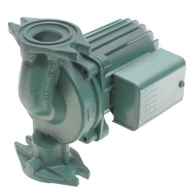 Taco 0014 8 Hp Cast Iron Circulator