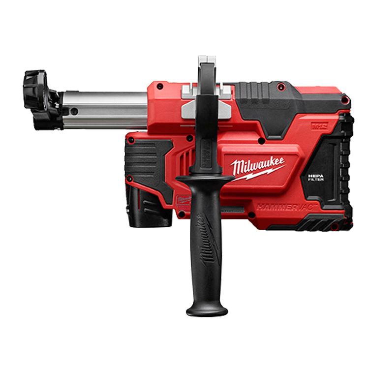 Milwaukee 2306-22 Milwaukee 2306-22 M12 Hammervac Universal Dust Extractor Kit