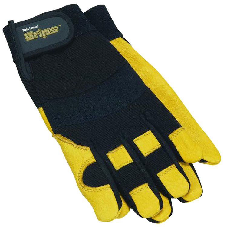 Seattle Glove 3210-XL X-Large Leather Glove