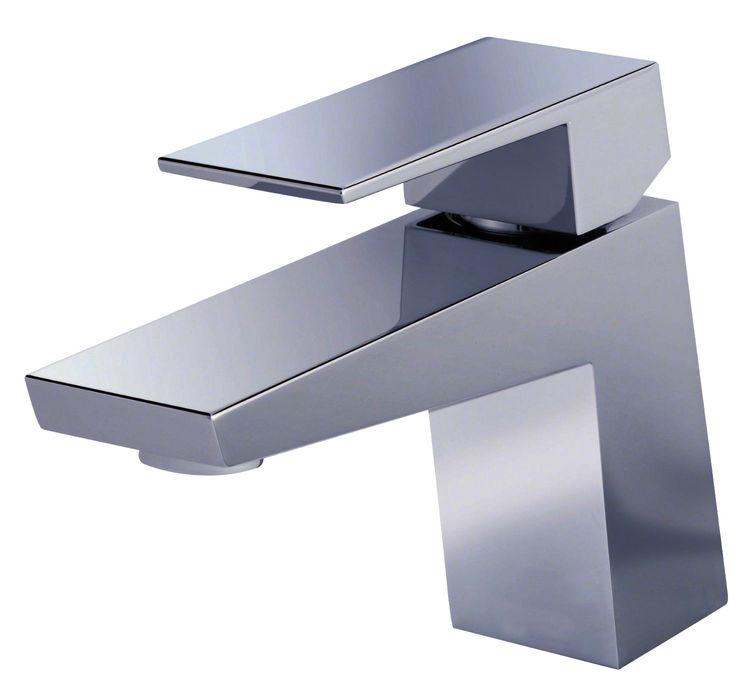 Danze D225562PNV Danze D225562PNV Mid-Town Single-Handle Lavatory Faucet, 1.5 GPM - Polished Nickel