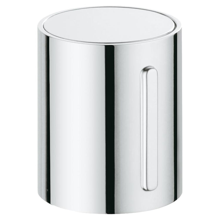 View 2 of Grohe 48192000 Grohe 48192000 Handle in StarLight Chrome