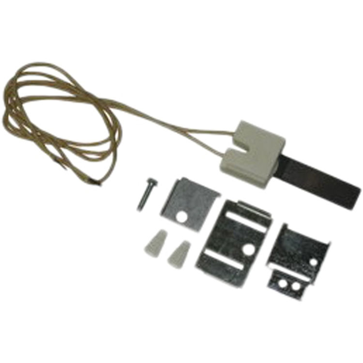 Partners Choice 01-0379 Hot Surface Ignitor 01-0379 41-404 Replacement For Multiple Furnaces
