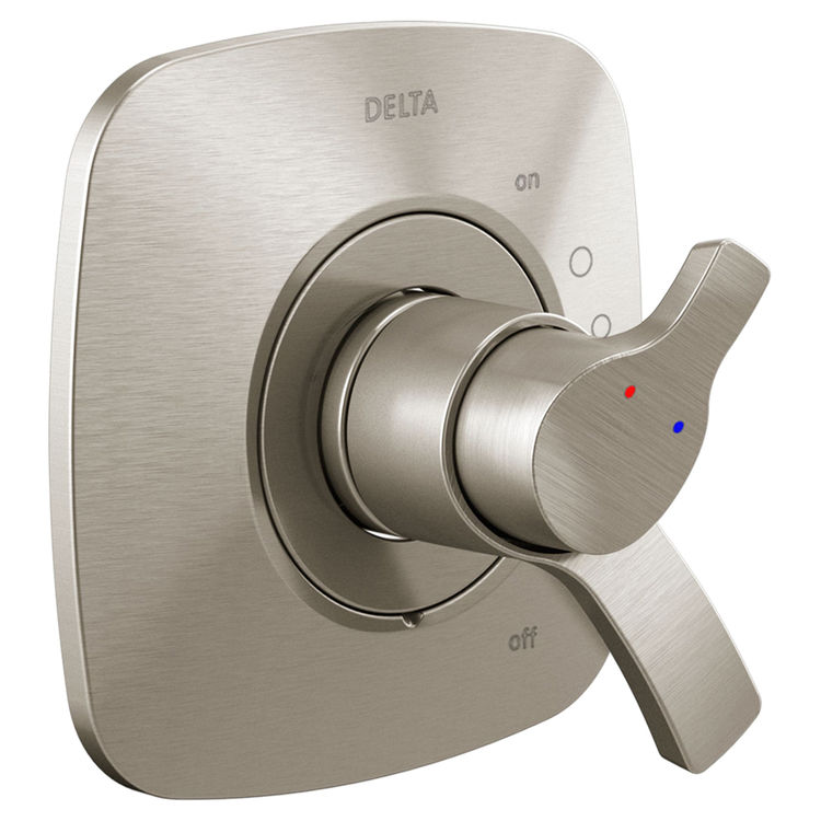 Delta T17052-SS Delta T17052-SS Stainless 17 Series Valve Only Trim