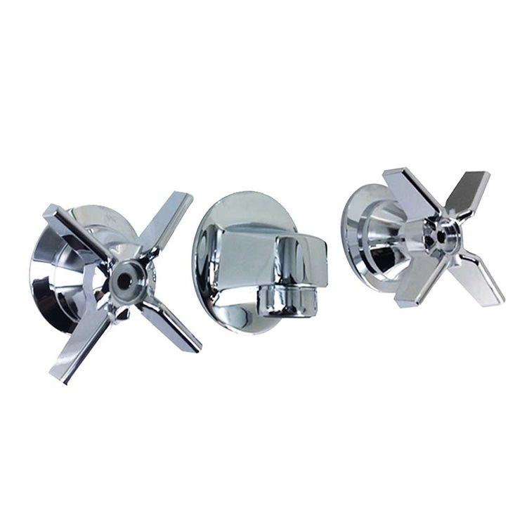 Kohler 8046-3A-CP Kohler K-8046-3A-CP Triton Lavatory Faucet with grid Drain - Polished Chrome