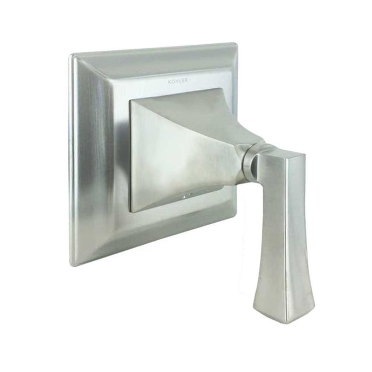 Kohler T10424-4V-BN Kohler K-T10424-4V-BN Memoirs Brushed Nickel Stately Transfer Valve Trim
