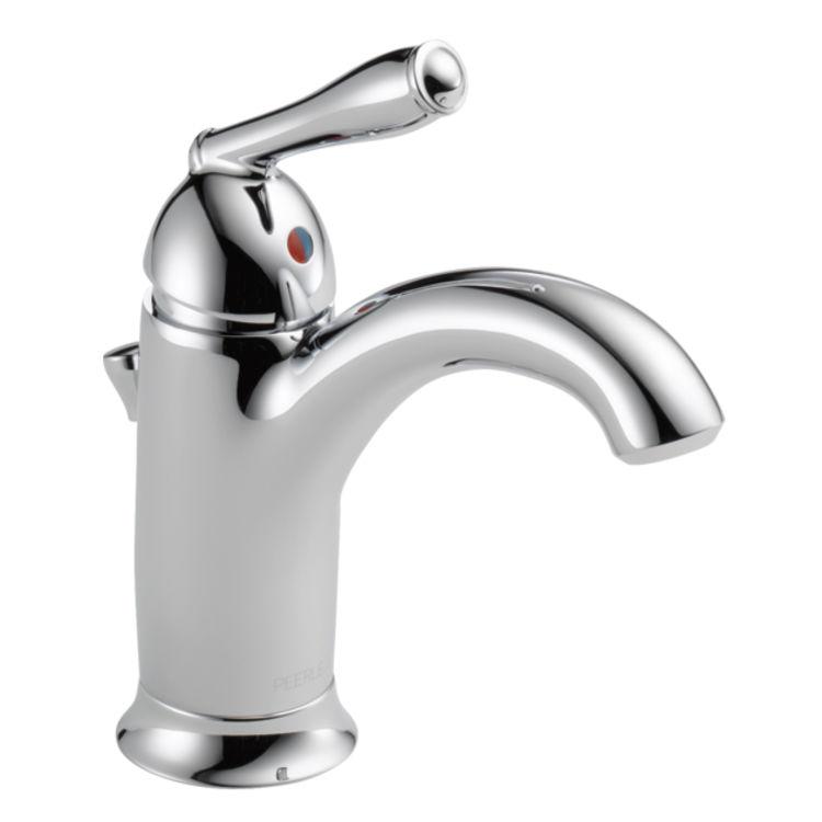 View 2 of Peerless P188627LF Peerless P188627LF Apex One Handle Lavatory Faucet - Chrome