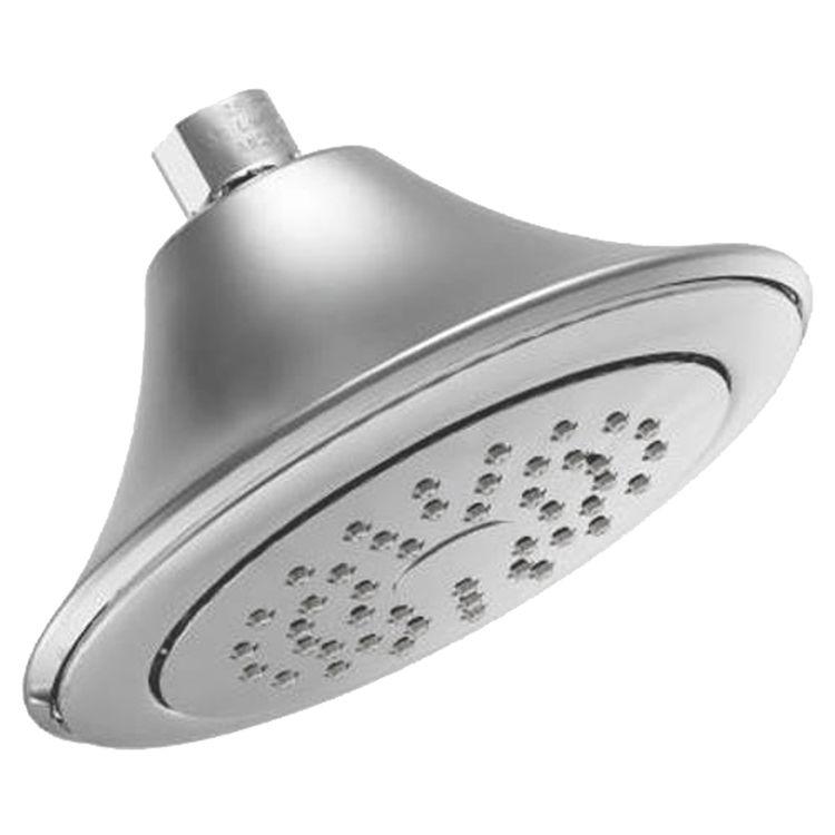 Moen S6335EP15 Moen S6335EP15 Rothbury One-Function Showerhead, Chrome