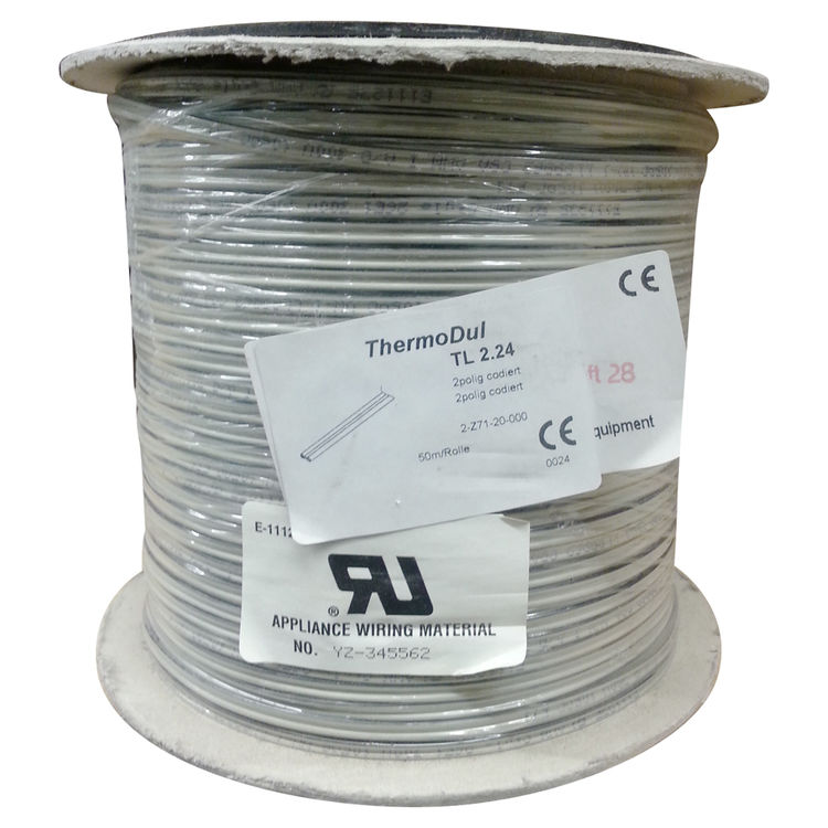 Heatlink 43002 HEATLINK 43002 THERM WIRE (2) FLAT