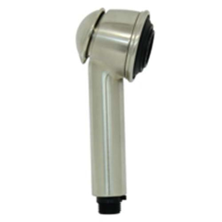 Rohl R9452904STN Rohl R9452904STN Long Hand Spray for R77V3 & R7903, Satin Nickel