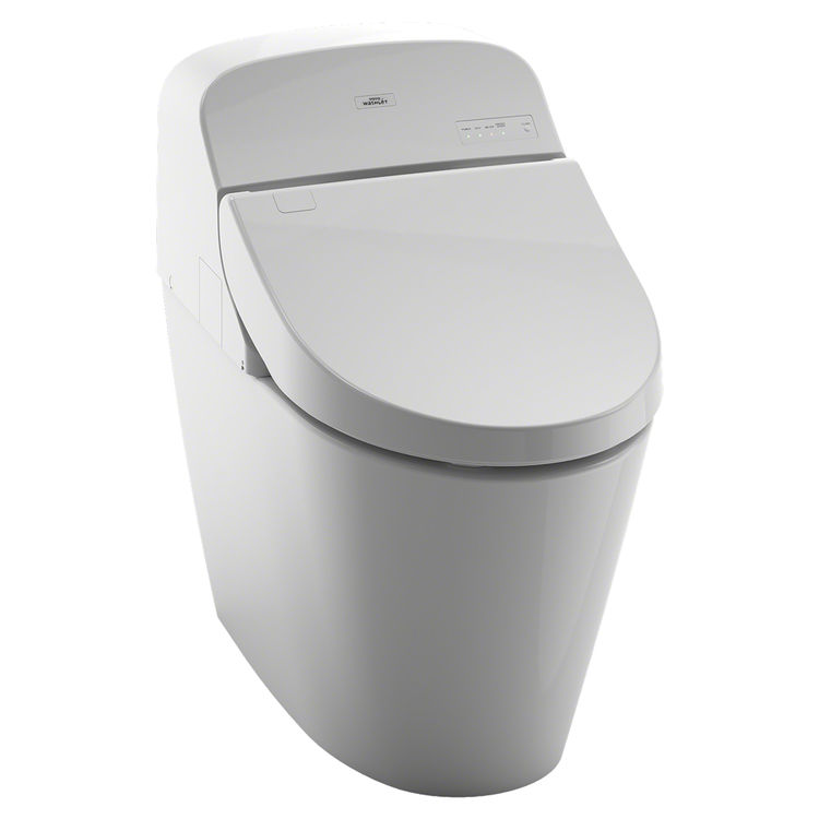 Toto G400 Washlet 1 28 Or 0 9 Gpf Cotton White Ms920cemfg 01