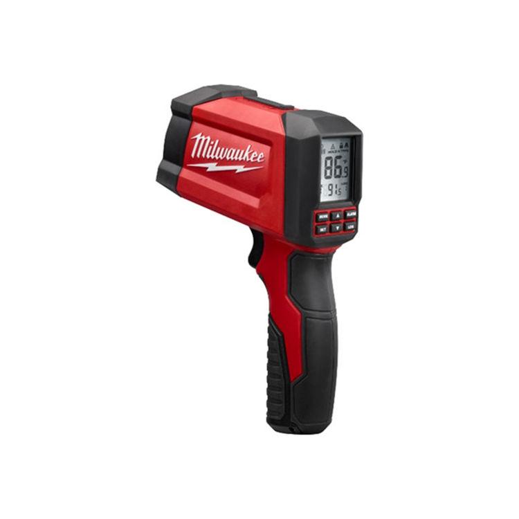 Milwaukee 2269-20 Milwaukee 2269-20 30:1 Infrared/Contact Temperature Gun