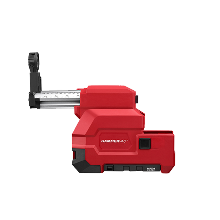 Milwaukee 2715-DE Milwaukee 2715-DE M18 HAMMERVAC Dedicated Dust Extractor