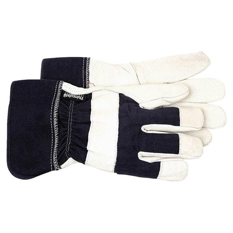 Boss 4196L Boss 4192L Large Pigskin Leather Gloves