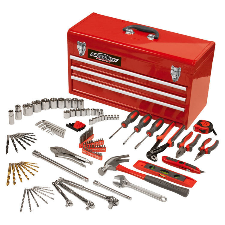 View 2 of North American Tool 8836 North American Tool Speedway 8836 Tool Chest, 23-1/2\