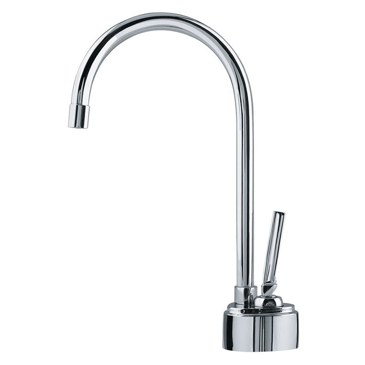 Franke Dw8000 Point Of Use Faucet Cold Only Chrome