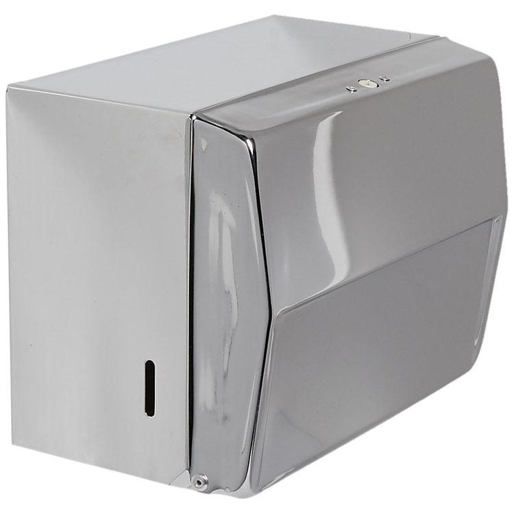 Moen R101CH Moen CSI R101CH Chrome Towel Cabinet Chrome