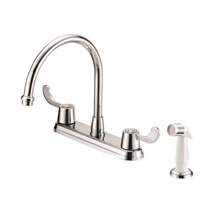 Boston Harbor F8F10037CP Boston Harbor F8F10037CP Kitchen Faucets, Two Handle