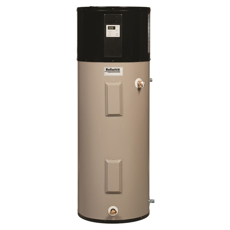 on Little Giant Electric Water Heater