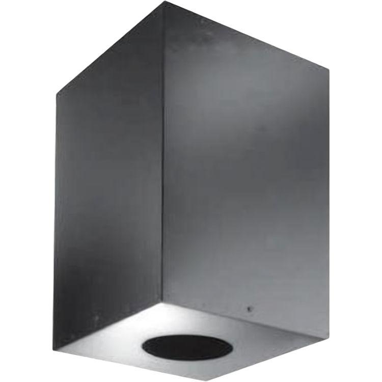 M Amp G Duravent 8 Duraplus Square Ceiling Support Box 24