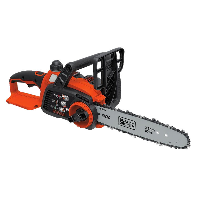 Black & Decker LCS1020 Black & Decker LCS1020 Cordless Chain Saw, 20 V, Lithium