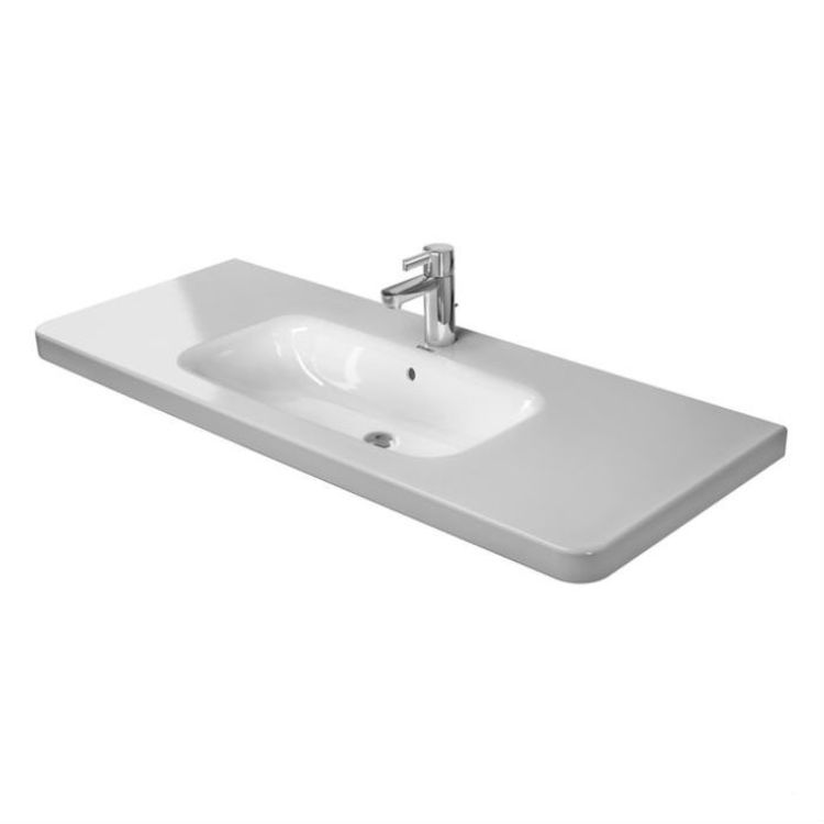View 2 of Duravit 02320120000 Duravit 2320120000 DuraStyle 47 1/4
